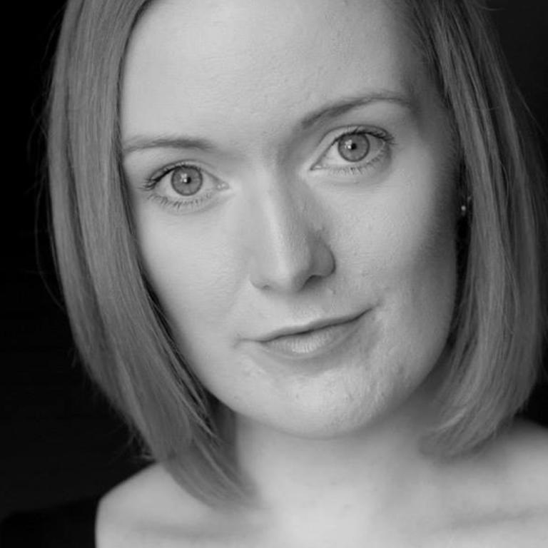 BEAUTIFUL Emma Hickey